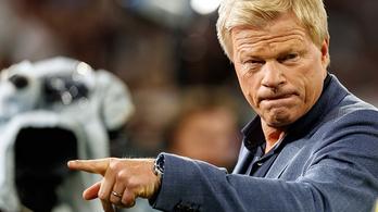 2021-től Oliver Kahn irányítja a Bayern Münchent
