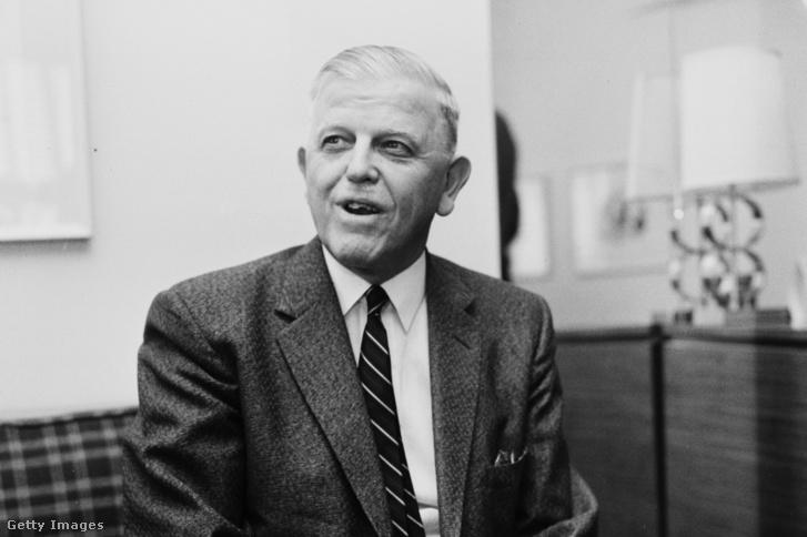 Andrew Ivy (1958)