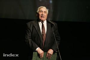 György István 2006-ban