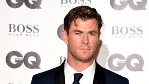 Chris Hemsworth szívesen lenne James Bond
