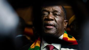 Kártalanítja Zimbabwe azokat a fehér gazdákat, akiktől Mugabe idején elvették a földeket