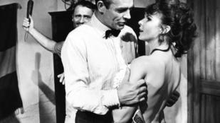 Még egy Bond-lány hunyt el a Goldfingerből