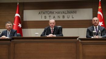 Elutasították Erdoğanék kérését, nem számolják újra az isztambuli szavazatokat a kerületek zömében