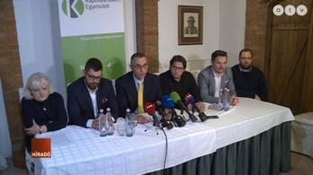 Közös ellenzéki jelölteteket indítanak Kaposváron is