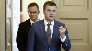Szijjártó pénteken tárgyal a horvát LNG-terminálról