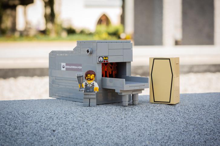 Krematórium