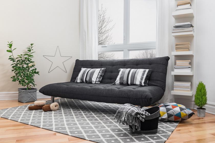 futon-kanape
