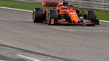 Horner: A Ferrari mintha grapefruitlével menne