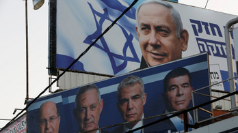 Netanjahunak tíz éve nem volt ilyen nehéz dolga