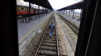 2023-ra készülne el a Budapest–Belgrád-vasútvonal