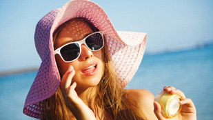 Ezért nem mindegy, hogy naptejet vagy fényvédős hidratálót használsz