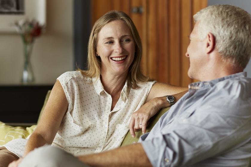 Ha így beszélnek a párok, sokáig együtt lesznek - A legtöbben teljesen máshogy viselkednek egymással