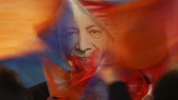 Az isztambuli választás megismétlését akarja Erdoğan pártja