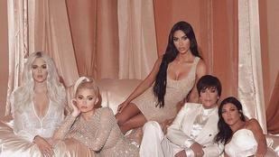 Kourtney Kardashian lány is tudja, hogy kell élni