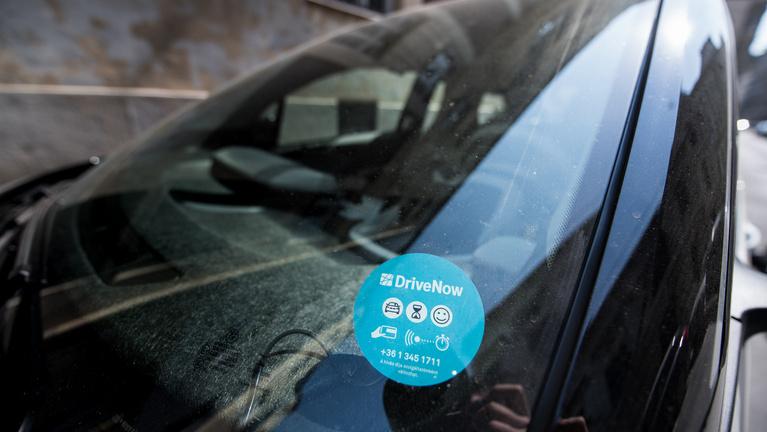 Budapestre jön a BMW-hez köthető Drivenow autómegosztó