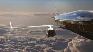 Túlélhetjük a légi katasztrófákat az utastér lecsatolásával?