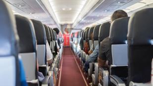 Nemsokára jöhetnek az állóhelyek a fapados járatokon