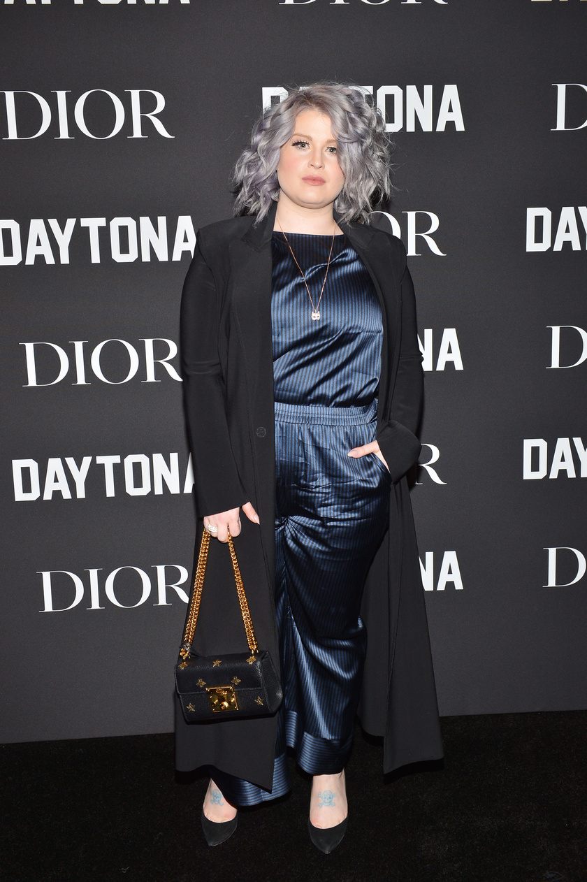 kelly osbourne donato sardella getty
