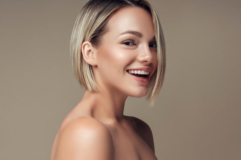 Elképesztően nőies frizurák hosszúkás archoz: a rövidtől a hosszú fazonokig