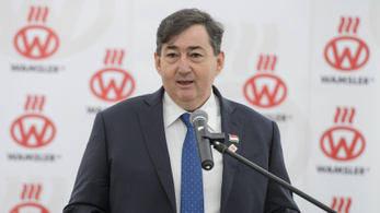 24,8 milliárdos profitot ért el Mészáros Lőrinc tőzsdei óriáscége