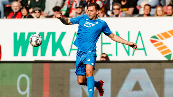 A Szalaiék elleni 0-4 miatt még a technikai igazgatót is kirúgták Augsburgból