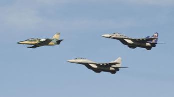 Senki sem licitált rá, így sokadszorra sem kelt el a légierő egykori MiG-29-es flottája