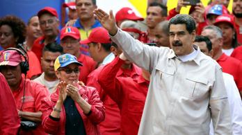 Venezuela bosszúból kilép az Amerikai Államok Szervezetéből
