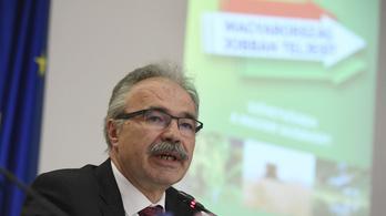 Agrárminiszter a klímaváltozásról: Volt már itt száraz időszak, elő kell venni a régi növényeket