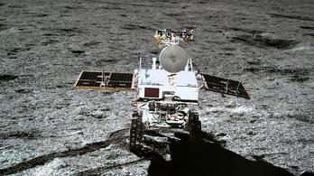 Feltérképezte a Hold túloldalának mélyét a kínai holdjáró