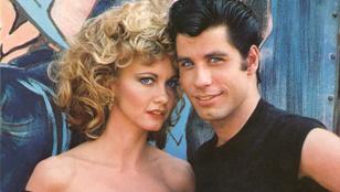Jön a Grease remake-je, amiből kiderül, hogy ismerte meg egymást Danny és Sandy