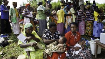 Nők százmilliói kénytelenek fogamzásgátlás nélkül élni