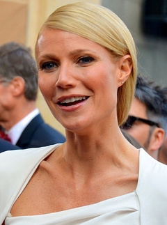 Gwyneth Paltrow, 84. Academy Awards, 2012
