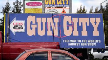 Szigorítják a fegyvertörvényt Új-Zélandon