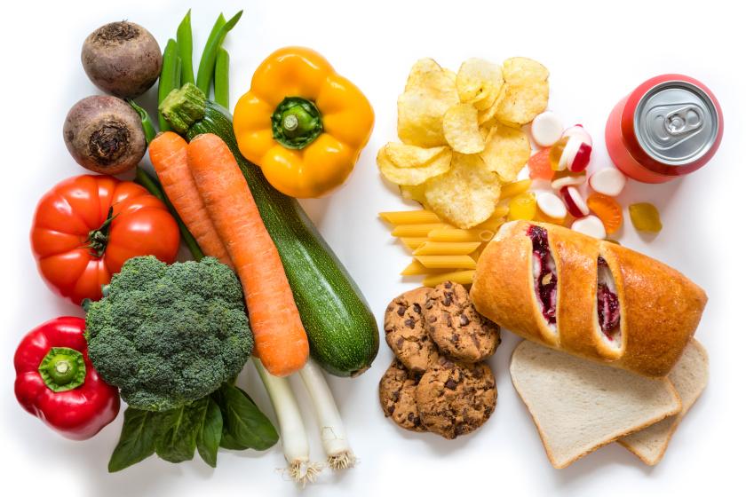 Alacsony energiasűrűségű diéta: aki szeret enni, hálát ad érte