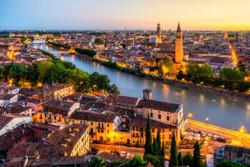 Párizs és Velence helyett: 8 szívmelengetően romantikus város Európában