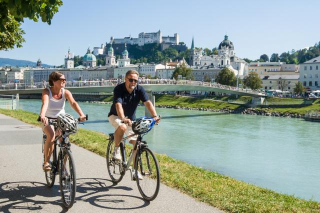 Copyright Salzburg Tourismus