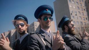 Ismeretlen tettes járatja bolondját a magyar rendőrséggel