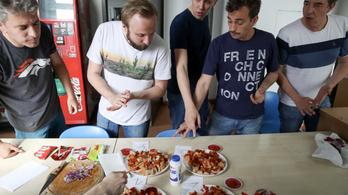 A nagy leszámolás: összehasonlítottuk a kínai és a magyar paprikát