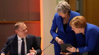 Brexit: október 31-ig kaptak újabb halasztást a britek
