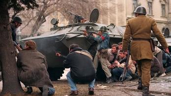Segített a romániai forradalom idején? Jelentkezzen!