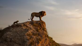 Szétszedik az új Az oroszlánkirály előzetest is