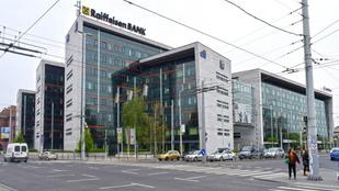 A Raiffeisen is megvenné a Budapest Bankot