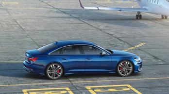 Bemutatkozik az Audi S6 és S7