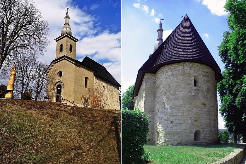 Az épület korát többen többféleképpen határozták meg az idők során. Egyesek 11-12. századinak vélik, de egy elmélet a templom hajóját 9-10. századinak tartja, azaz a honfoglalás korából valónak.