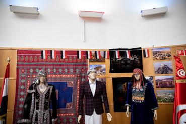 Az ELTE Gólyavárban rendezte meg az Arab kultúra napját a a Kortárs Arab Világ Központ és az Arab Nagykövetek Tanácsa