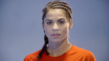 A lány, aki állami gondozottból lett kick-box bajnok