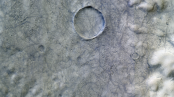Nincs metán a Mars légkörében, és ez elég fura