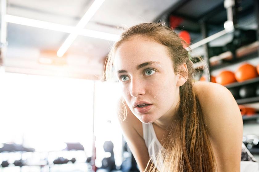 Fokozott izzadás: ilyenkor számít kórosnak az endokrinológus szerint