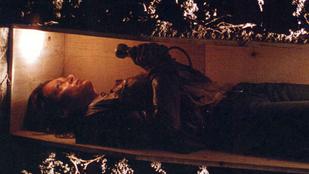 Angliában népi paranoia alakult ki az élve eltemetés réme miatt