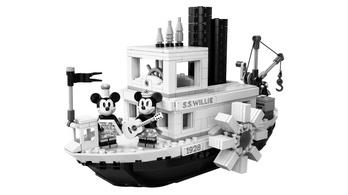 Magyar tervező készítette a Lego egyik új szettjét